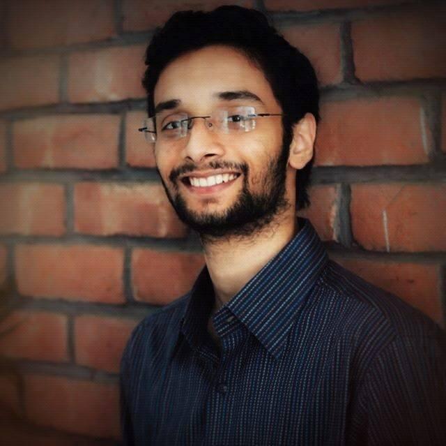 Ahmed Asif Rashid