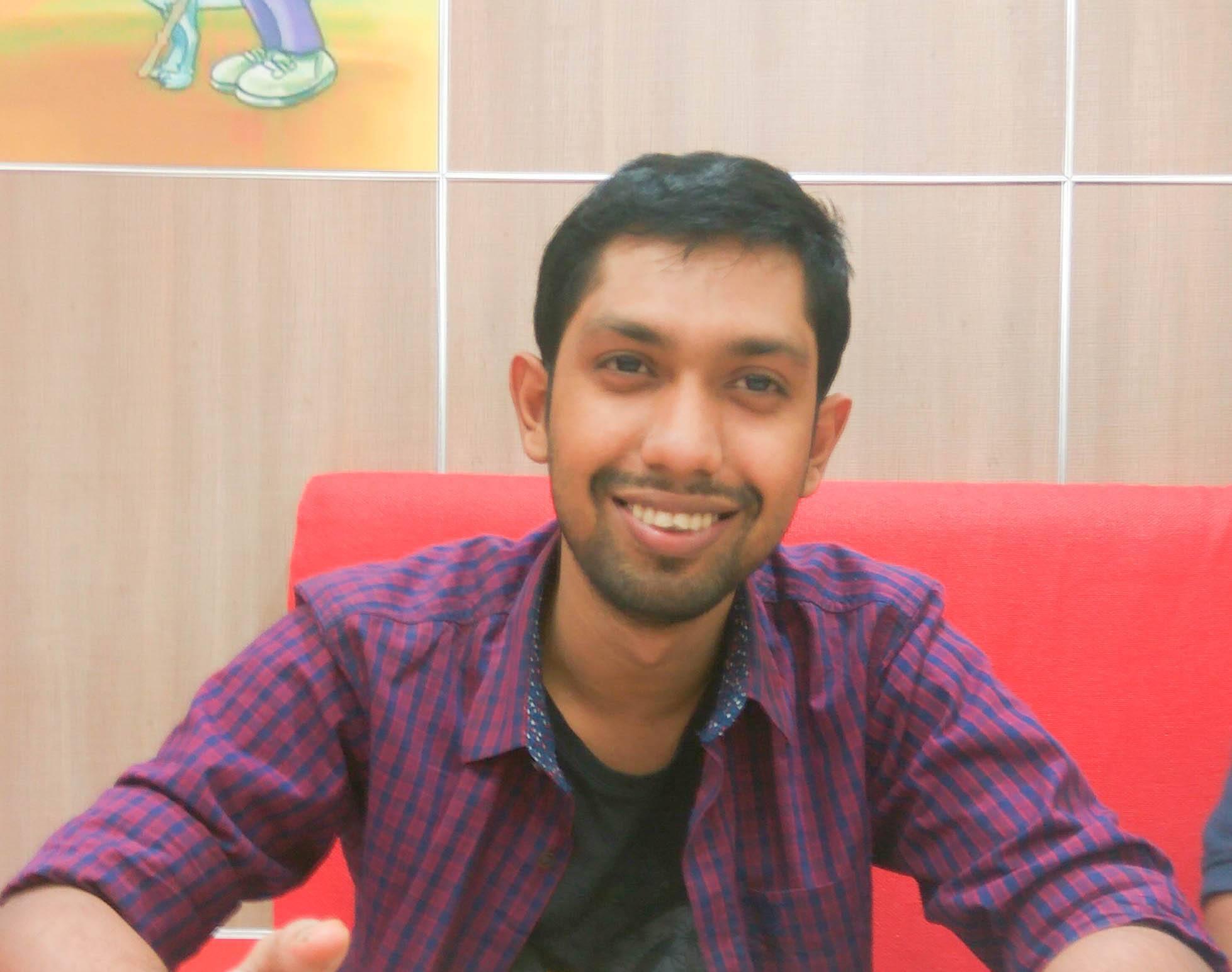 Muhammad Nazmul Ahsan