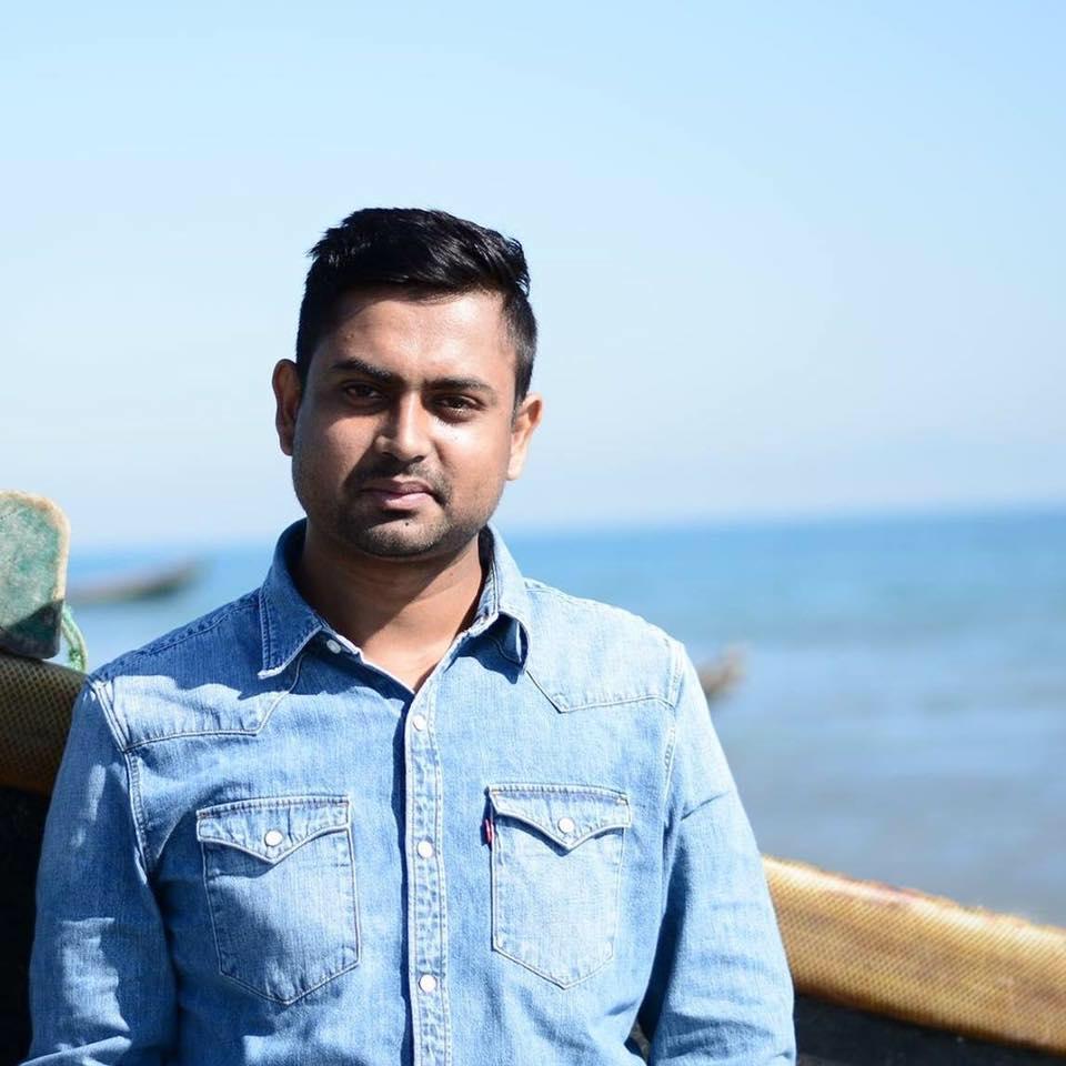 Rakib Ahmed