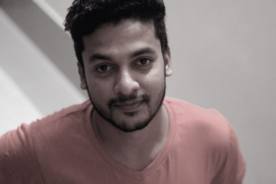 Sayeem Mohammad Shahriar