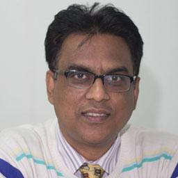 suman ahmmed - director CDIP UIU