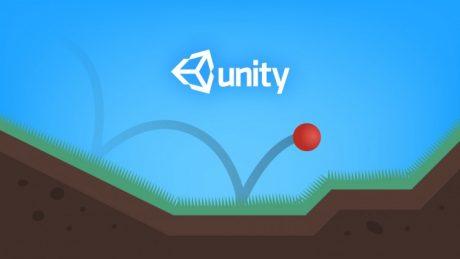 unity game design 2D