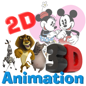 Animation (2D & 3D) - Best IT Training Provider In Bangladesh ...