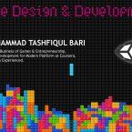 game design & development